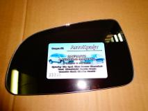 Зеркальный элемент левый Chevrolet Aveo 96800779