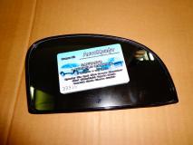 Зеркальный элемент правый (без подогрева механика)Hyundai Getz 87621-1С100