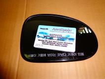 Элемент зеркалный правый Daewoo Matiz 93741157