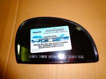 Элемент зеркальный с подогревом правый Hyundai Accent 8762125760