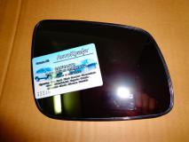 Элемент зеркальный правый с подогревом Mitsubishi Lancer X 7632A634