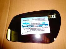 Зеркальный элемент левый c подогревом Ford Fiesta 1FD003LL01