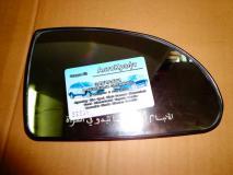 Элемент зеркальный правый Hyundai Elantra 2007-  876212H440