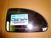 Элемент зеркальный левый Hyundai Elantra 2007- 876112H350