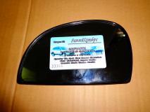 Элемент зеркальный с подогревом левый Hyundai Accent 8761125730