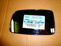 Элемент зеркальный левый c подогревом Mitsubishi Lancer IX MN154601