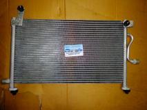 Радиатор кондиционера Chevrolet Spark 96569392
