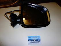 Зеркало правое электрическое с подогревом большое Renault Logan 6001549681