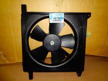 Вентилятор радиатора охлаждения Daewoo Nexia 96353136