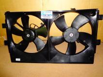 Вентилятор радиатора Mitsubishi Lancer X 1355A087