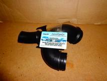 Патрубок резонатора Chevrolet Aveo 06- 96800818