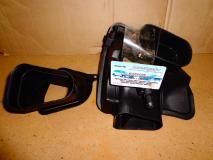 Резонатор воздушного фильтра Chevrolet Cruze 13306963