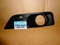 Заглушка бампера правая Ford Focus III
