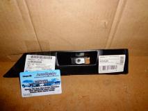 Кронштейн бампера переднего левый Chevrolet Lanos 96303220