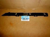Кронштейн заднего бампера левый Toyota Camry 5215833010