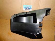 Пыльник заднего бампера правый Toyota Corolla 5259112200
