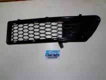 Решетка в бампер левая Renault Logan 6001548685