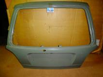 Дверь багажника Daewoo Matiz 2001-