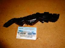 Kронштейн переднего бампера правый Kia Soul 86554-2K000