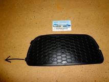 Заглушка переднего бампера правый Fiat Albea 51703144