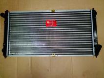 Радиатор двигателя Chery Amulet A15-1301110 A15-1301110