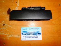 Ручка двери наружная передняя правая Samand 06305008
