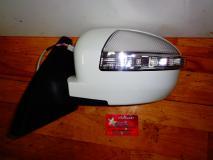 Зеркало левое с обогревом Lifan X60 S8202100C1
