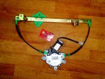 Стеклоподъемник передней левой двери Geely Otaka 1800269180