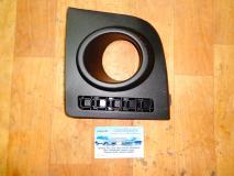 Решетка переднего бампера правая Ford Fusion 1369324