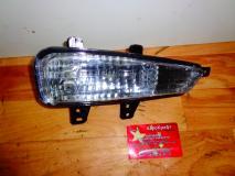 Указатель поворота передний правый (в бампер)  Lifan X60 S4111200