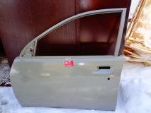 Дверь передняя левая Great Wall Hover H5 6101100-K80