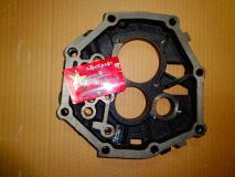 Крышка переднего картера КПП задняя Great Wall Hover  ZM001A-1701031