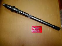 Вал КПП 4/4 промежуточный Great Wall Hover Дизель ZM001MF1701201