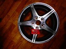 Диск колеса литой Lifan X60 S3101211