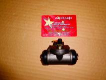 Цилиндр тормозной задний левый  Lifan Smily F3502460
