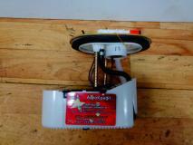 Насос топливный  Lifan Smily F1106100B1