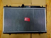 Радиатор охлаждения двигателя Chery Fora, Vortex Estina A21-1301110