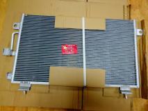 Радиатор кондиционера Chery Tiggo FL, Vortex Tingo FL T11-8105110