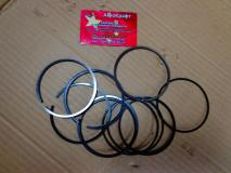 Кольца поршневые (комплект ) Lifan Breez 1.3 L LF479Q1-1004200A