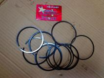 Кольца поршневые (комплект ) Lifan Smily LF479Q1-1004200A