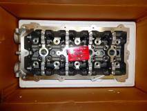 Головка блока цилиндров Chery Fora, Vortex Estina 481FB-1003015MA