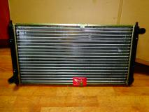 Радиатор двигателя Lifan Breez Tritec L1301000