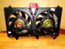 Вентилятор радиатора охлаждения Chery QQ6 S21-1308010AB