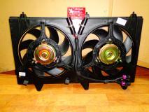Вентилятор радиатора охлаждения Chery Kimo S21-1308010AB