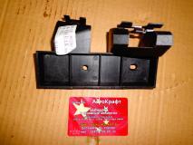 Кронштейн бампера правый Chery Indis S18D-2803546