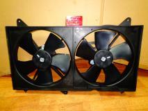 Вентилятор охлаждения Chery M11 M11-1308010