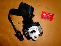Ремень безопасности передний правый (черный) Geely Emgrand  106800130400669