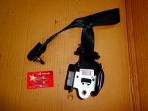 Ремень безопасности передний левый (черный) Geely Emgrand 106800110100669