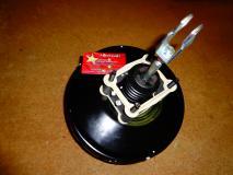Вакуумный усилитель Great Wall Hover H5  дизель 3540110XK02XA