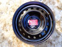 Диск колесный штампованный 15R Geely MK CROSS 1014001974